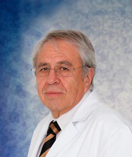 Dr. Jorge Alcocer Varela